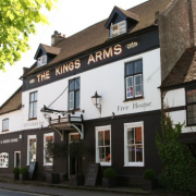 Kingsarms-cookham-restaurant