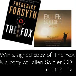 frederick-forsyth-the-fox