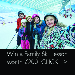 snow-centre-family-ski-lesson
