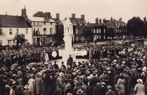 beaconsfield-1918-remembrance-sunday-11-november-2018