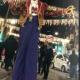 Beaconsfield-festival-lights-2019-professor-crump