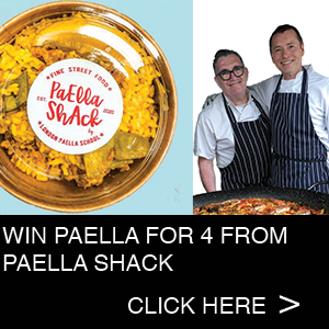 paella-shack-beaconsfieldmarket-competition